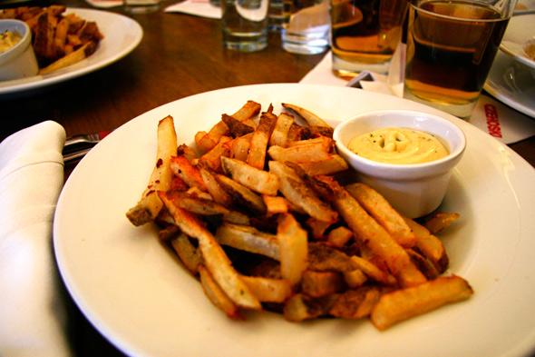 Czehoski Fries