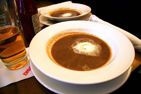 Czehoski Soup