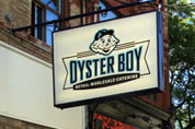 Oyster Bo