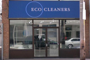 Eco Cleaners