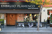 Embrujo Flamenco Tapas Restaurant
