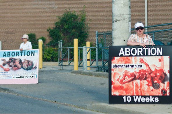 persuasive essays on why abortion is wrong