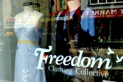 Freedom Clothing Collective