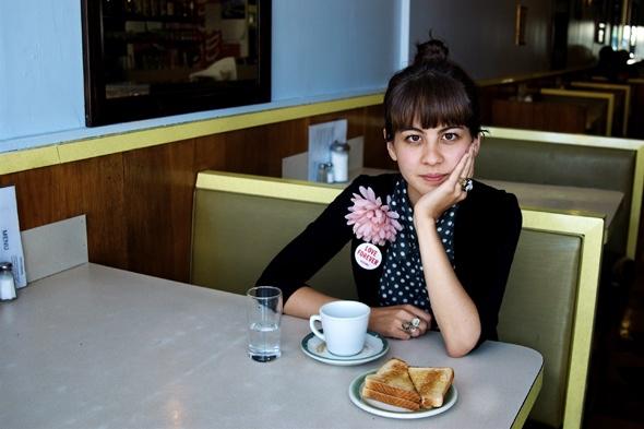 Alison Kobayashi Diner