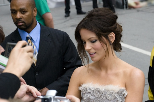 Kate Beckinsale at TIFF