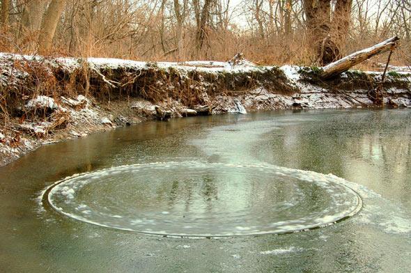creek circle