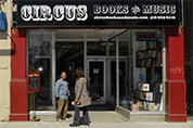 Circus Books and Music
