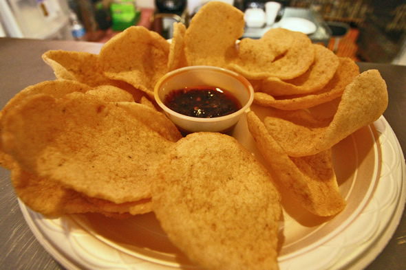 Sukhothai Restaurant Toronto
