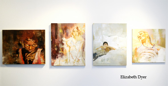 Beth Dyer Paintings