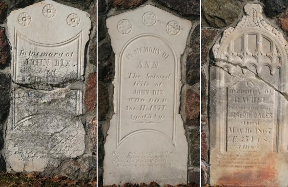 Christie's Methodist Cemetery