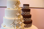 The Wedding Cake Shoppe