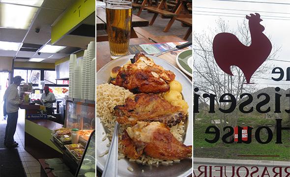 Best Portuguese Restaurant Richmond Hill