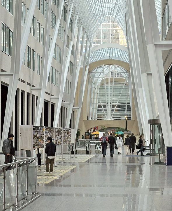 Brookfield Place Jeff Harris