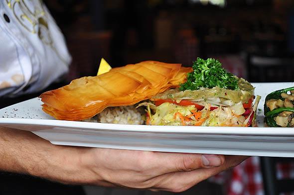 Anatolia for Anatolia turkish cuisine