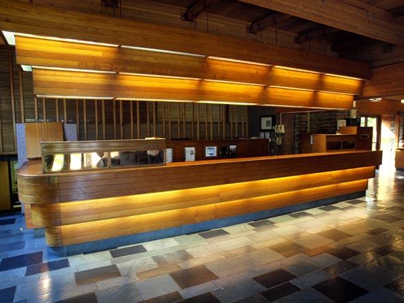 Saying goodbye to the valhalla inn for Hardwood floors etobicoke