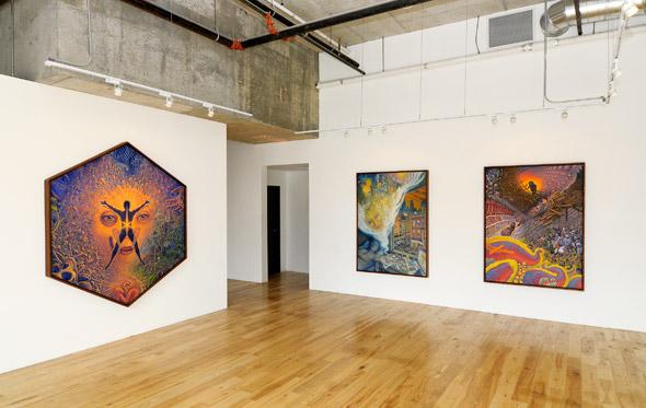 Mark Henson Meta Gallery