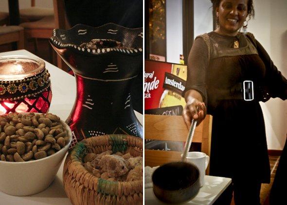 Nunu Ethiopian