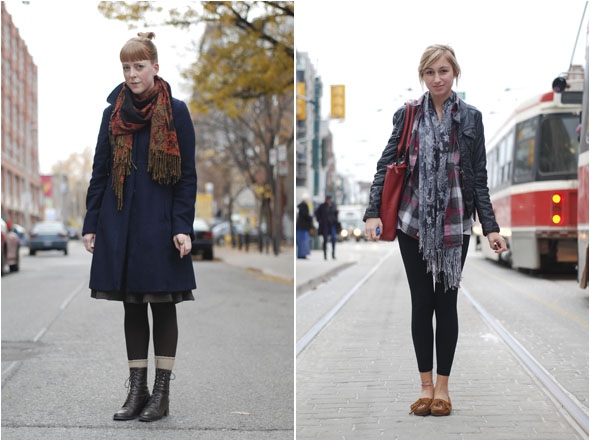 Canadian Street Style Fashion Blogger 40