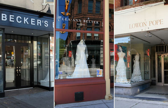Affordable Wedding Dress Stores In Toronto