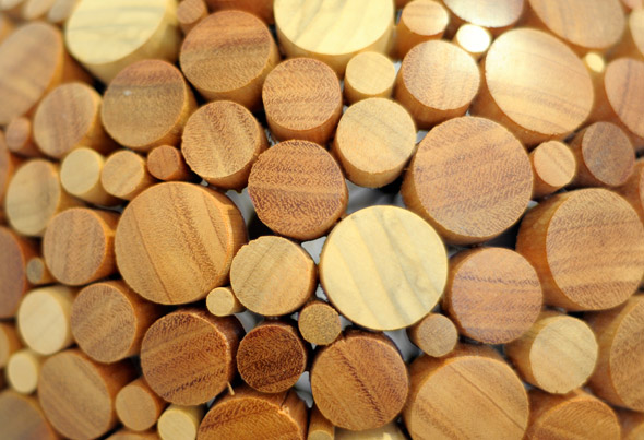Gord Smith Wood Dowels