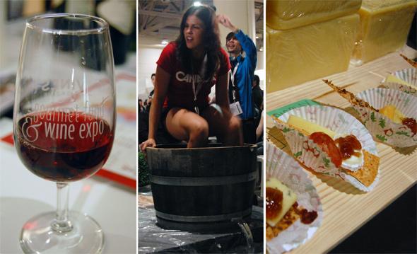 The Toronto Gourmet Food & Wine Show
