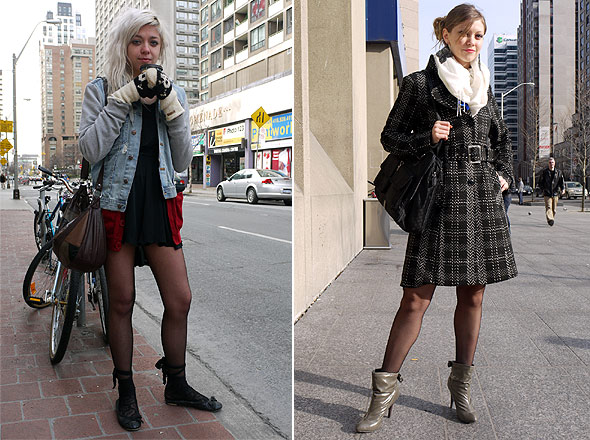 Street Style Hobo Chic And Dark Ravers