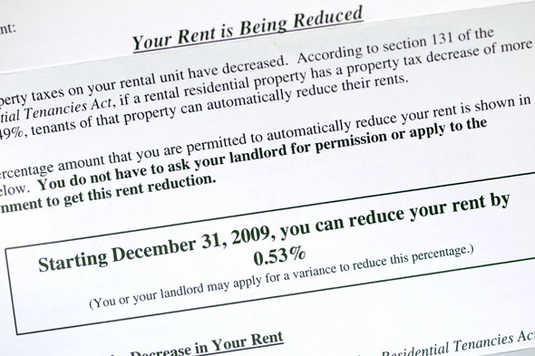How To Reduce Property Taxes On Rental Properties