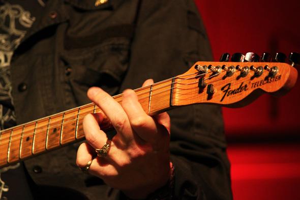 Randy Bachman's Vinyl Tap - Guitarology 101 Concert