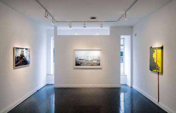 Angell Gallery Ossington