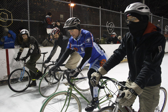 Icycle 2010