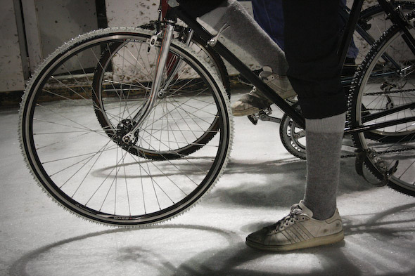 Icycle toronto