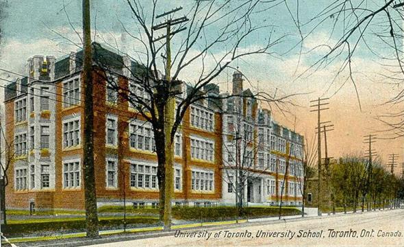 UTS schools