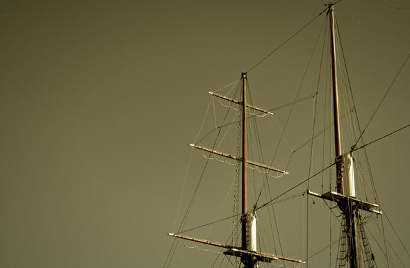 Tall Ship