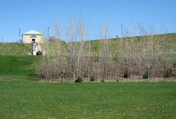 Sir Winston Churchill Park
