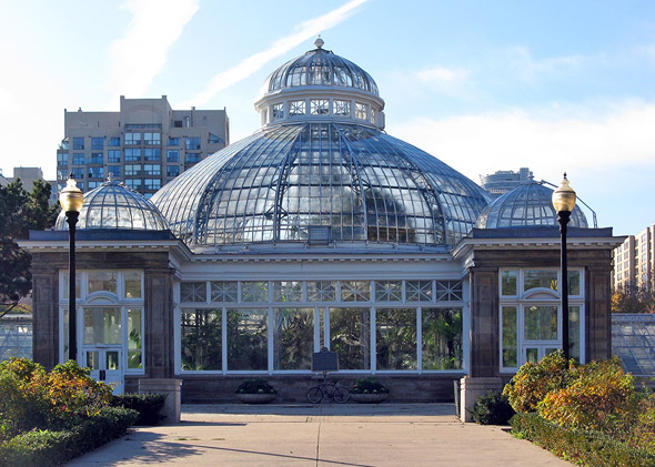 Allan Gardens