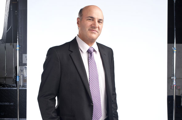 kevin o'leary conservative leader