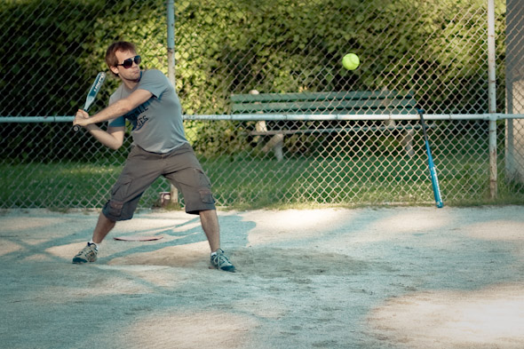 Best Summer Sports Leagues in Toronto Not So Pro Sports