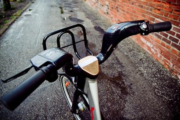 BIXI Bike