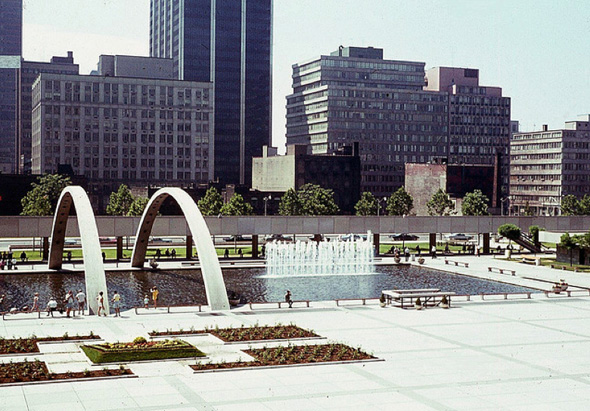 nathan phillips square historical