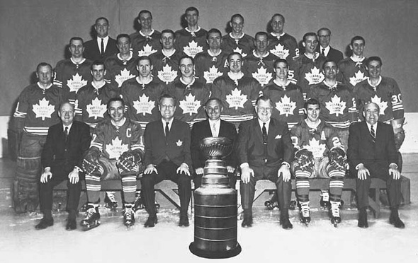 1967 Toronto Maple Leafs
