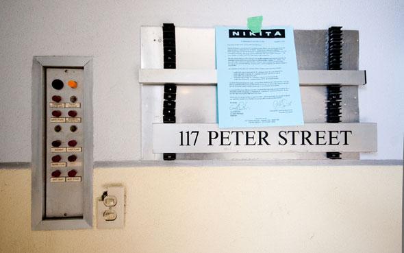 117 Peter St.