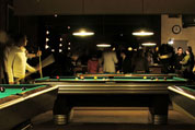 Rivoli Pool Hall (Kickass Karaoke)