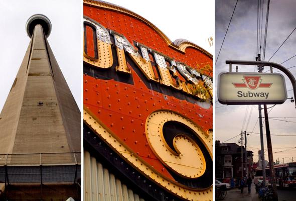 Top 10 Toronto Landmarks