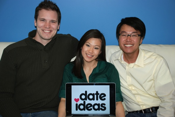 DateIdeasTeam
