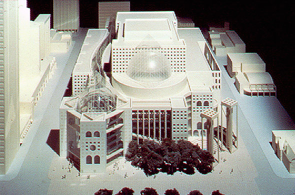 Toronto Ballet Opera