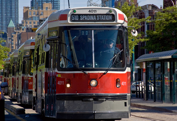 TTC complaint increase