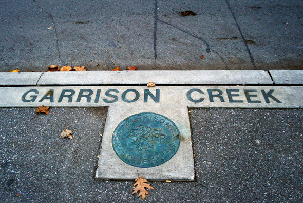Garrison Creek