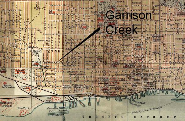 Toronto 1894