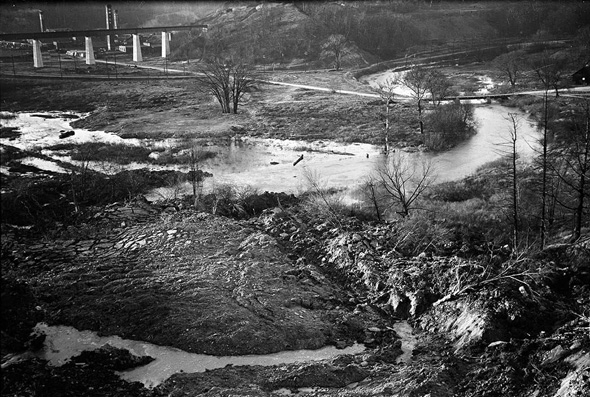 Don Valley 1930s