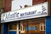 Atlantic Restaurant